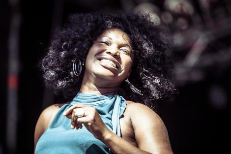 Mi Solar - Salsa, Latin- und Weltmusik aus Berlin - Afrika Karibik Festival 11