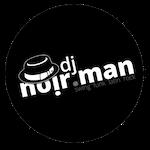 DJ_Noir_Man_logo